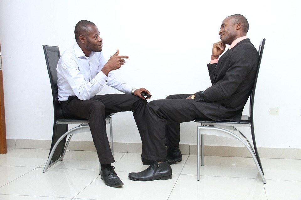 Affirmative Portfolios, Interviews, Recruitment